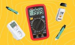 8 измерительных приборов, которые пригодятся дома
