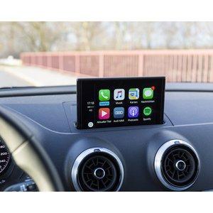 """Адаптер с функциями Android Auto и CarPlay для Audi Q3 2013 2018 г.в. с монитором 5.8"""""""