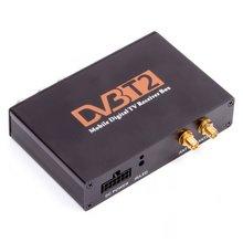 Car DVB T2 HEVC TV Receiver - Short description