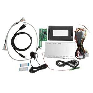 Kit de accesorios para instalar la función CarPlay en automóviles Toyota Camry con el autorradio Pioneer