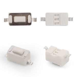 On/off & Sound Button for China-Tablet PC 10,1