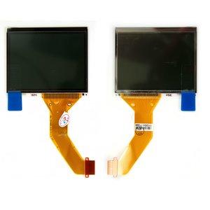 Pantalla LCD para cámaras digitales Canon IXUS 30, IXUS 40, IXUS 50, IXUS Wireless, IXY50, SD200, SD300, SD400