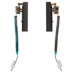 Cable flex para tablet PC Apple iPad 3, iPad 4, antenas 3G, con componentes
