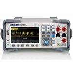 Multímetro digital de precisión SIGLENT SDM3065X-SC con multiplexor