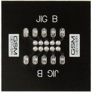 JTAG адаптер B