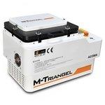 """Устройство для склеивания дисплейного модуля M-Triangel A03MA, используется для экранов до 11"""", автоклав, с компрессором"""