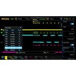 Программное расширение RIGOL DS7000-EMBD для декодирования I2C, SPI