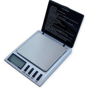 Карманные электронные весы Hanke YF-K6 (100 г/0,01 г)