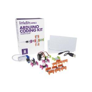 Конструктор LittleBits Набор для кодирования на Arduino