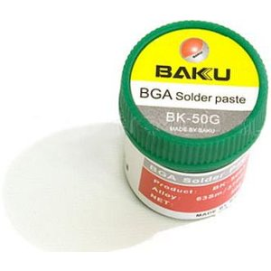 Паста для пайки BGA BAKU BK-50G