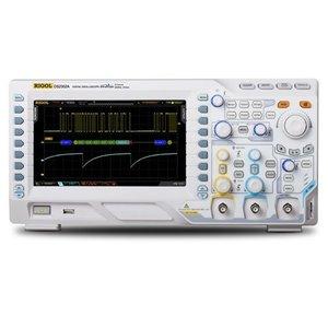 Цифровий осцилограф RIGOL DS2302A