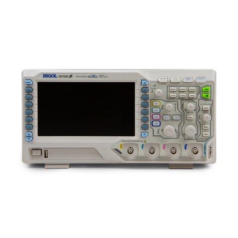 Цифровий осцилограф RIGOL DS1054Z