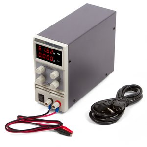 Лабораторный блок питания Masteram HPS605DF