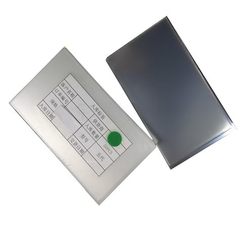 OCA плівка для приклеювання скла в Samsung A800F Dual Galaxy A8, 50 шт.