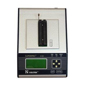 Універcальний USB програматор Xeltek SuperPro 6100N