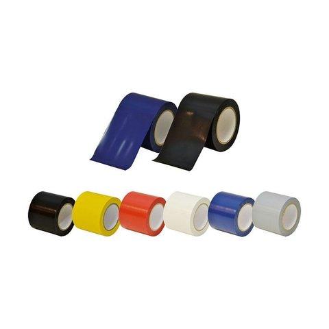 Стрічка ізоляційна HPX 52400, 50 мм, 10 м, чорна