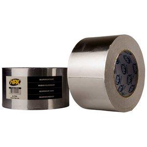 Стрічка одностороння алюмінієва HPX 50 мм, 5 м