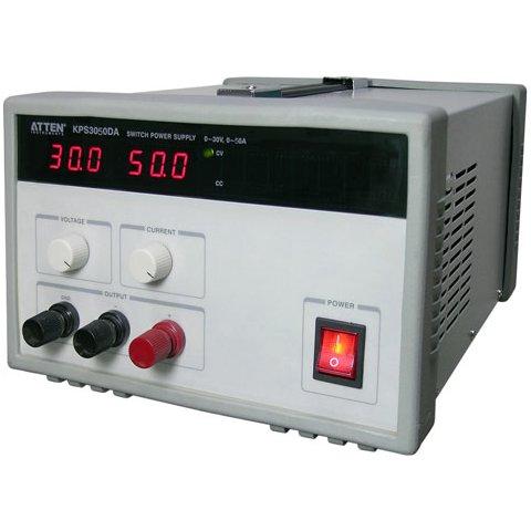 Switching DC Power Supply ATTEN KPS3050DA