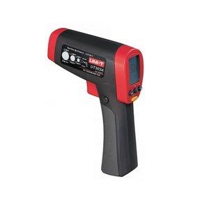 Pirómetro infrarrojo UNI-T UT303A