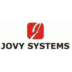 Marco metálico para el vidrio de protección del precalentador Jovy Systems JV-SSG8