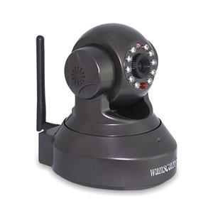 Cámara IP inalámbrica HW0024 (720p, 1 MP)